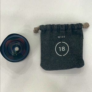 Moment Wide Lense / Pouch / phone case